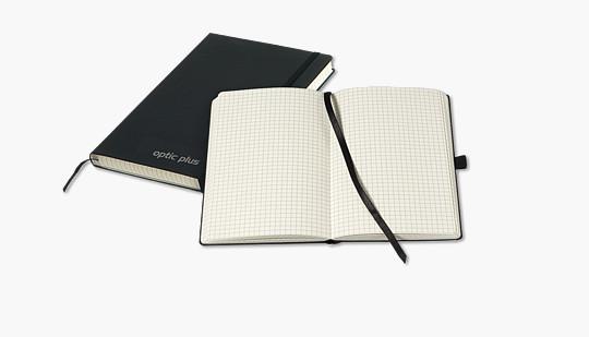 "Notizbuch ""Kompagnon Klassik"" KOM A6"